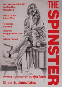 theSpinster